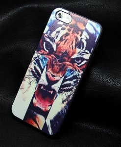 Tiger iPhone 6 hoesje