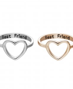 Hartje BFF Best Friends ring